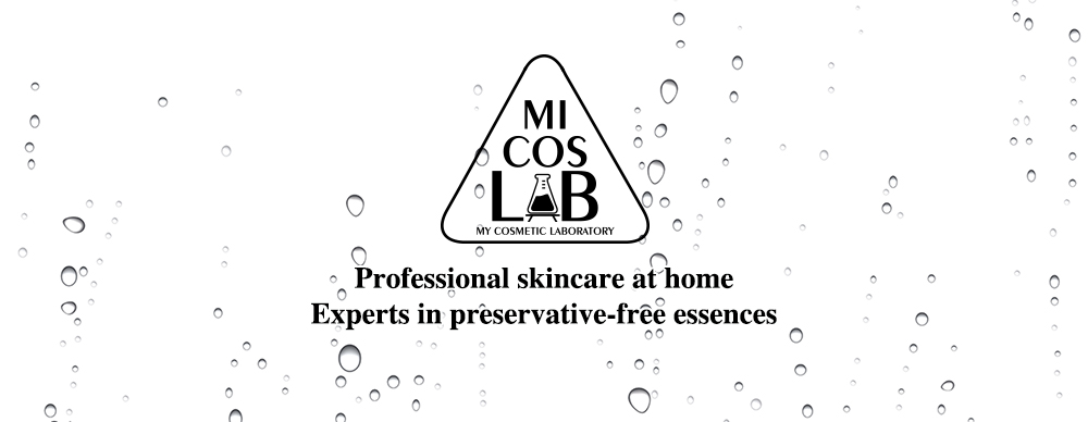 MICOSLAB - Experts in preservative-free essences